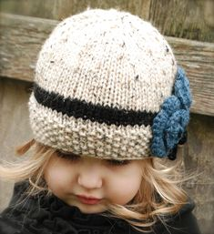Ravelry: Chaylie Cloche' by Heidi May