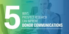 By Bill Tedesco Strong donor relationships are built on exquisite communication strategies. Crafting the best donor communication methods is easily done when your organization knows your donors ins…