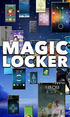 Magic Locker FULL APK | APKBOO