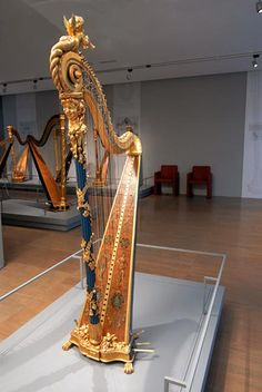 loveisspeed.......: HARP ART..