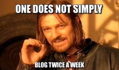 Blog jako narzędzie marketingowe dla sklepu internetowego