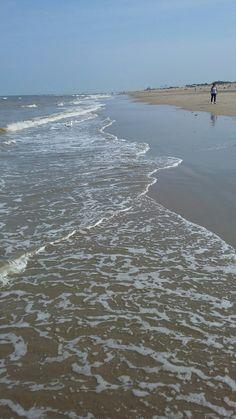 Strand in Katwijk aan zee  (ned)