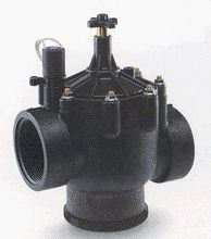 Irritrol 100P3 Century Plus NPT Threaded Valve with Flow Control 3 * Read more  at the image link.