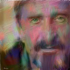 John McAfee is suddenly relevant thanks to news this week of his plans to become the dominant Bitcoin miner in America. The legendary software security icon embodies an eccentric nature, unique personality, and colourful life. Software Security, John Mcafee, Bitcoin Mining Hardware, Bitcoin Miner, Human Condition, Eccentric, Suddenly, Fine Art Paper, Personality