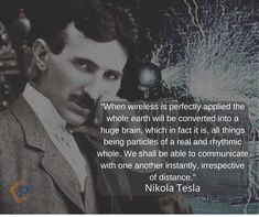 It is less known that Tesla's (Tesla coil and wireless remote control) are widely used in modern medical equipment. Apart from this, wireless technology is nowadays widely applied in numerous and procedures. Tesla Quotes, Toy Tanks, Tesla Coil, Nikola Tesla, Medical Equipment, Inventions, Remote, How To Apply, Technology