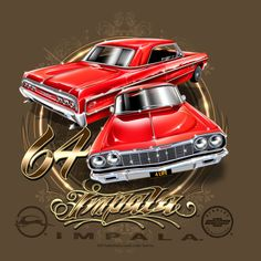 DeviantArt is the world's largest online social community for artists and art enthusiasts, allowing people to connect through the creation and sharing of art. Lowrider Drawings, Arte Lowrider, Car Drawings, Impala 64, Chevy Impala Ss, 64 Impala Lowrider, Arte Cholo, Racing Car Design, Aztec Culture