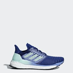 abd6622633bde Experience SolarBOOST the newest running shoe from adidas