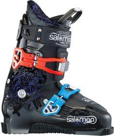 Salomon 7 US Cross Country Ski Boots for sale | eBay