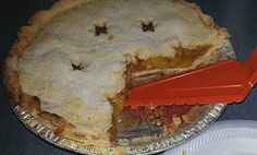 Amish Peach Pie | Amish Recipes Oasis Newsfeatures