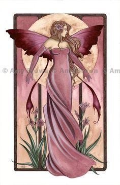 Fairy Art Artist Amy Brown: The Official Online Gallery. Fantasy Art, Faery Art, Dragons, and Magical Things Await. Beautiful Fantasy Art, Beautiful Fairies, Fairy Pictures, Moon Pictures, Amy Brown Fairies, Fantasy Dragon, Flower Fairies, Fantasy Illustration, Fairy Art