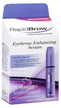 Target : Expect More. Eyebrow Serum, Eyebrow Enhancers, Rapid Lash, Sparse Eyebrows, Eyelash Extensions, Beauty Care, Eyelashes, Skin Care
