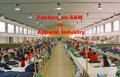 Standard Allowed Minuets (SAM) is an important matter in garments manufacturing. Normally standard allowed minutes is calculated by industrial engineers.