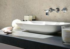 Bespoke wash basin