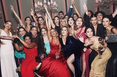 #PrêmioGeraçãoGlamour Team Glamour em festa comemorando a terceira edição da festa mais glamourosa da cidade! Sim já queremos mais.  via GLAMOUR BRASIL MAGAZINE OFFICIAL INSTAGRAM - Celebrity  Fashion  Haute Couture  Advertising  Culture  Beauty  Editorial Photography  Magazine Covers  Supermodels  Runway Models