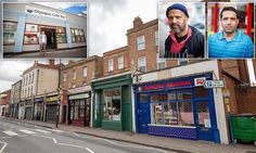 Is this Britain's most multi-cultural street?