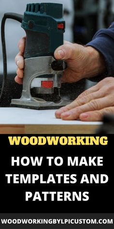 If you are new to wood crafts and woodworking projects you will want to create wood patterns and stencils.  How do you create stencil patterns or into drawing templates which you will use on your wood signs and DIY wood projects ideas? Check out these woodworking projects utilizing various router bits and wood router information. Here we provide information you can use for your wood cutout patterns. #woodworkingprojects #diywoodprojects #woodsigns #routerprojects #woodworkingbylpi… Router Projects, Diy Wood Projects, Diy Wood Signs, Painted Wood Signs, Stencil Patterns, Wood Patterns, Woodworking Ideas Table, Woodworking Projects, Wood Router