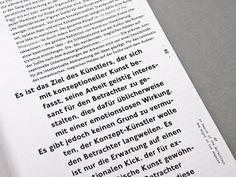 grid, typography