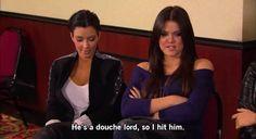 Love the Kardashians