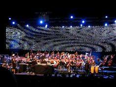 Paul van Dyk Music Discovery Project Jahrhunderthalle Frankfurt, Take 4 from 5