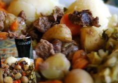 Stufato alla Guinness, la ricetta