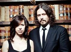 The Civil Wars band. Can't wait for the new CD next month!!