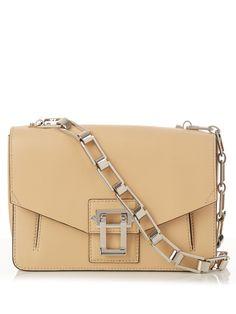 Hava leather shoulder bag   Proenza Schouler   MATCHESFASHION.COM UK Over  The Shoulder Bags 8d7930621c