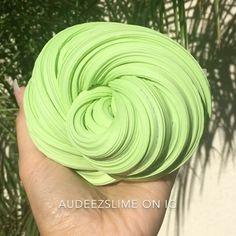 lemon grass slime