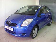 Toyota Yaris T3 AC