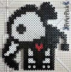 Who can resist the cuteness of a Skelanimal~! HAPPY VALENTINES DAY ALL YOU SKELANIMALS FANS!!