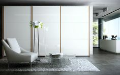 Wardrobes. Design Carré with Fernando Salas and Jordi Dedeu.