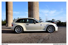 All sizes | BMW Z3 Coupe | Flickr - Photo Sharing!