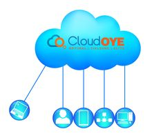 CloudOYE offers best cloud hosting plans and services to support today growing business demands. Its range of offerings includes public cloud hosting, private cloud hosting, and hybrid cloud hosting solutions.