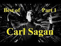Best of Carl Sagan Arguments And Comebacks Part 1 - YouTube