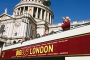 London Bus Tour Tickets | London Sightseeing | Big Bus Tours