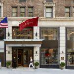 Dica de hotel em Nova York: THE QUIN HOTEL
