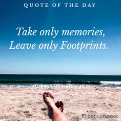 Travelling inspires you to be more than the things you own. Free Advice, Footprint, Travel Quotes, Quote Of The Day, Travelling, Journey, Inspirational Quotes, Inspire, Memories