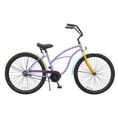 "Wow Woman's 26"" Beach Cruiser Bicycle at Joss & Main"