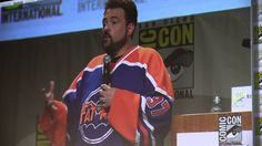 Kevin Smith San Diego Comic-Con Panel 2014 Tusk Pt. 3 of 8