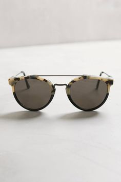 Jaguar Sunglasses by Super by Retrosuperfuture