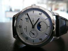 Zenith Class Elite Moon Phase Grande Date Men's watch