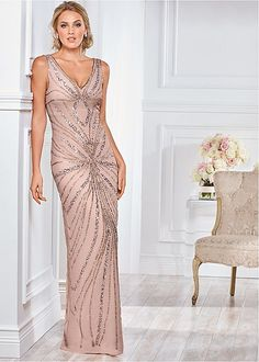 E evening dresses venus