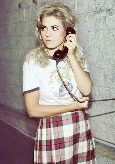 Marina and the Diamonds she blows my mind and she's just really amazing