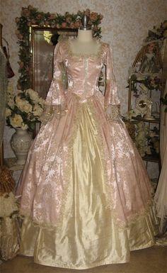 1780's Marie Antoinette film 2006.