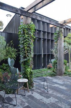 baffle house, st. kilda (architecture: clare cousins)