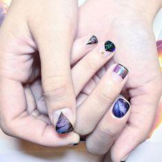 Nail Nail 專業美甲技術團隊 • www.facebook.com/... • Taichung / Taiwan • (@we_lovenail) •