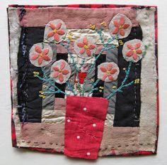 Spring Flowers Mandy Pattullo