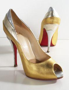 17c8772d155b CHRISTIAN LOUBOUTIN HEELS  Shop-Hers Girls Shoes