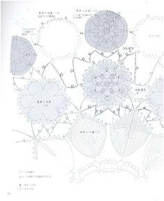 Crochet011s  PDF งานฝีมือ ถักไหมพรม โครเชต์ เล่มละ 50.-  /10 เล่ม 200 .-/40 เล่ม 300.- ดูรายละเอียดได้ที่ http://www.e-bookscafe.com/shop/main.php?url=product_list&cat_id=514