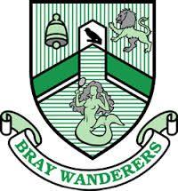 BRAY WANDERERS football club -- BRAY Ireland