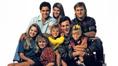 Netflix officially orders 'Full House' revival for 2016